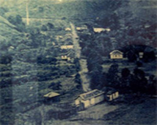 Antes distrito de Miraí...